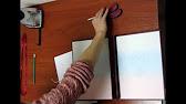 Как сшить диплом три дырки - YouTube