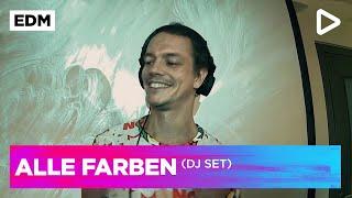 Alle Farben (DJ-set) | SLAM! Quarantine Festival