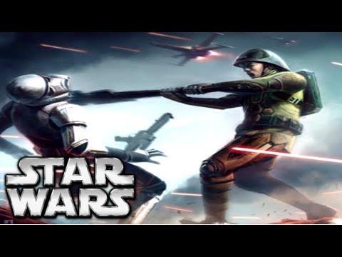 Star Wars - Rebel Alliance Theme