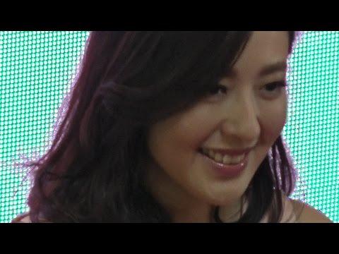 Natalie tong sze wing hong kong tv star 1 utama 2016