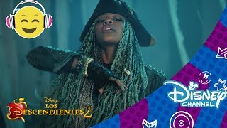 Los Descendientes 2 : Videoclip - 'What's my name' | Disney Channel Oficial