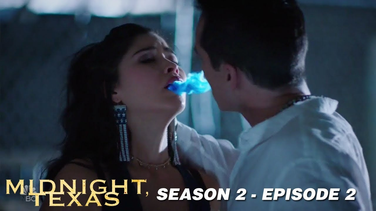 Download Midnight, Texas: 2x2 – Kai Cures a Vampire