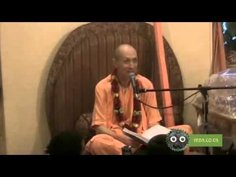 Чайтанья Чаритамрита Ади 5.204 - Бхакти Ананта Кришна Госвами