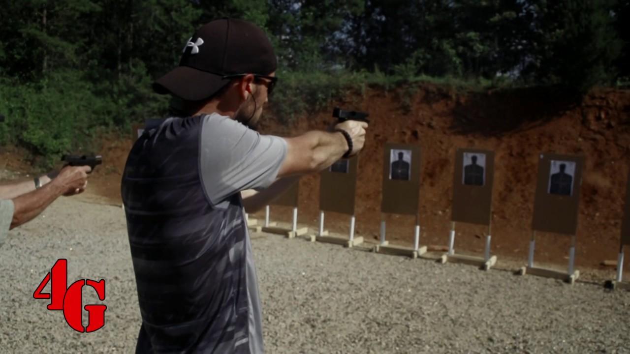 4g tactical, Gun training, georgia firearms training