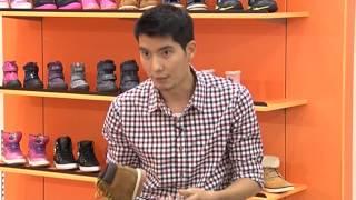 Как Выбрать Обувь для Девочки Совет: Правильно Детей!