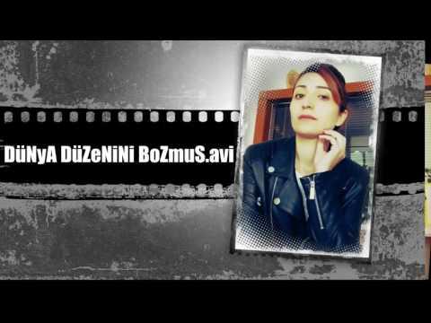 DüNyA DüZeNiNi BoZmuŞ avi en guzel Klipler2017