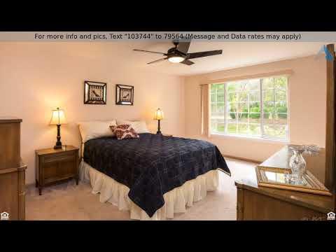 Priced at $250,000 - 1079 Providence Lane, BUFFALO GROVE, IL 60089