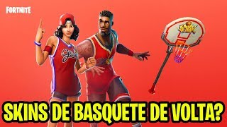 FORTNITE LIVE TO THE STORE UPDATE-BASKETBALL SKINS BACK AUJOURD'HUI? CHAMBRE PERSONNALISÉE