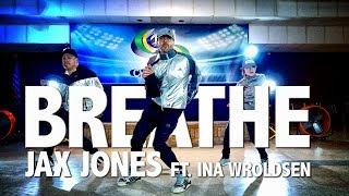 Breathe - Jax Jones | Dance | Chakaboom Fitness | Choreography
