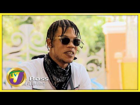 Silkboss   TVJ Entertainment Report Interview - Oct 8 2021