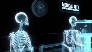Medical Arts Radiology | Mammogram Commercial