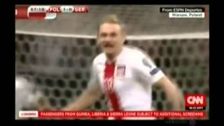 Poland's Shock Win Over Germany