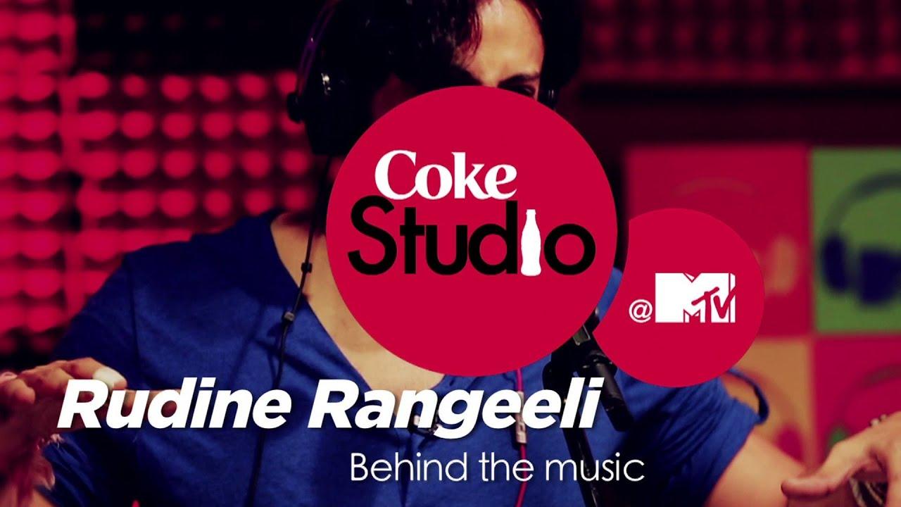 rudine rangili coke studio