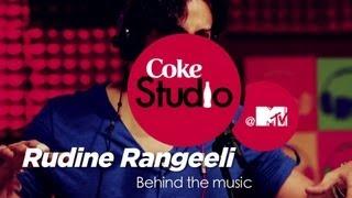 Rudine Rangeeli - BTM - Salim - Sulaiman, Karsan Sagthia - Coke Studio @ MTV Season 3