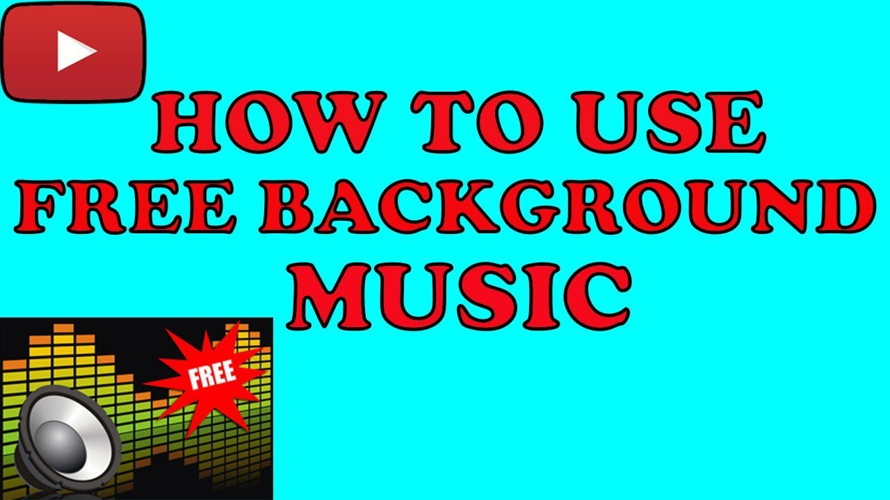How To Download Free Background Music For Youtube Videos/Royalty Free  Music[Hindi/Urdu] By Sara