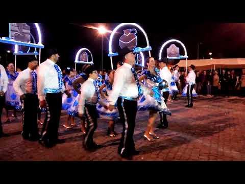 Marcha Vila Nova de Poiares 2018