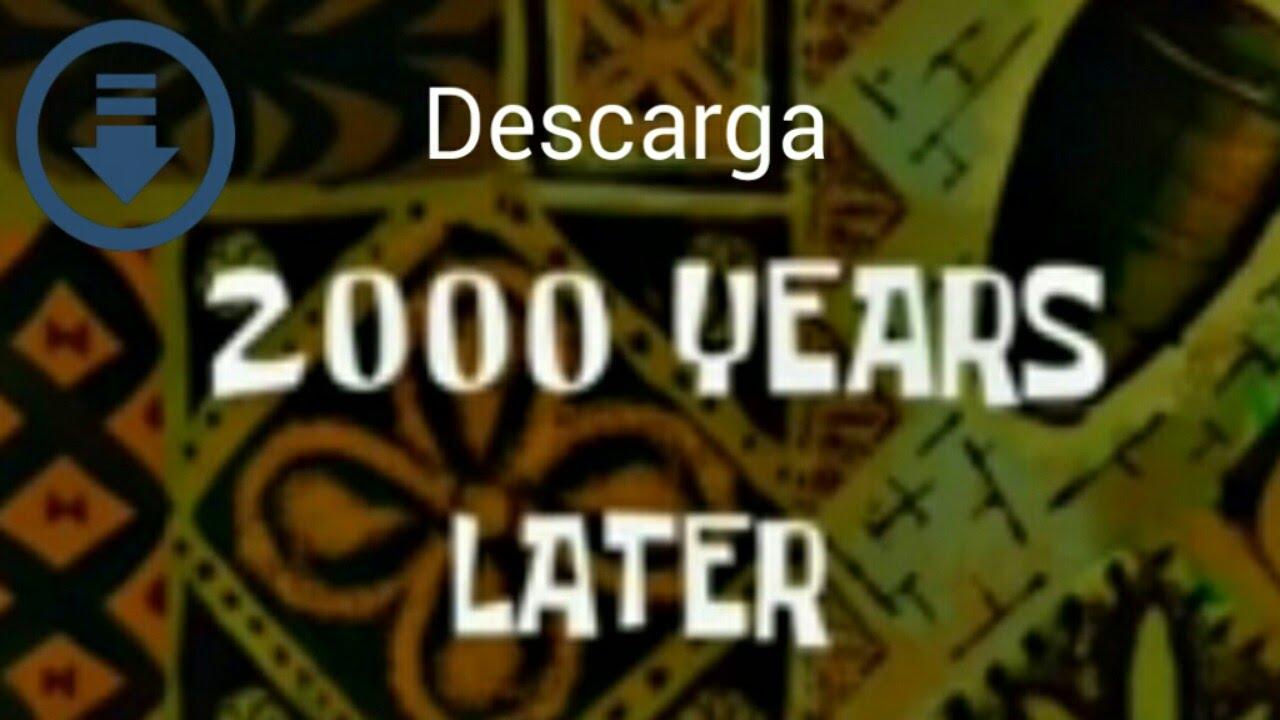 5 Years Later Spongebob