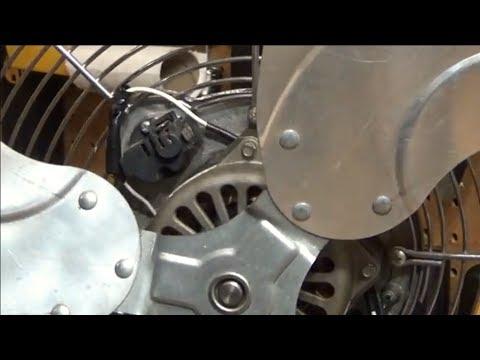 Lakewood Hv 21t Repair Youtube