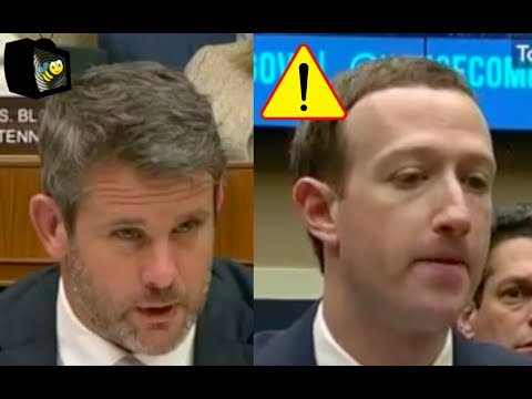 Mark Zuckerberg REFUSES to Talk to Congressman About Data Facebook Has Provided To The Russians!