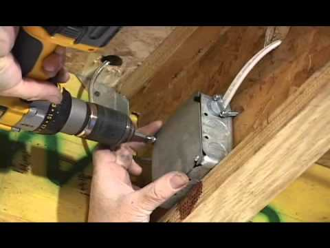Suntouch junction box youtube sciox Gallery