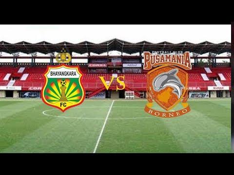 Jalani Laga Kandang, Bhayangkara akan Menjamu Borneo FC