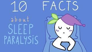 Kira-kira apa ya yang terjadi ketika sleep paralysis atau ketindihan saat tidur? Jika kamu pernah me.