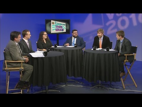 Vermont This Week - Post Election Special 2016