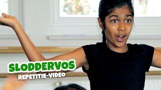 Sloddervos (Repetitievideo) - Kinderen voor Kinderen
