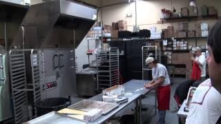 Joe's Kansas City BBQ Tour Formerly Oklahoma Joes Kitchen Tour w/ SkillsUSA Chefs