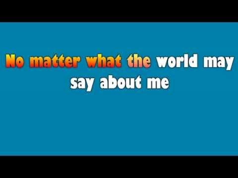 Jim Reeves Instrumental Karaoke - I Love You Because