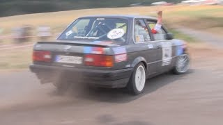 proWIN Race Day 2018 | Drifts & Action