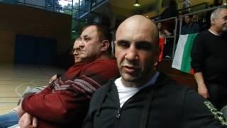 Бокс Геннадий Мартиросян - Шейн Мосли возможный соперник?