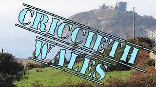 Criccieth Wales HD