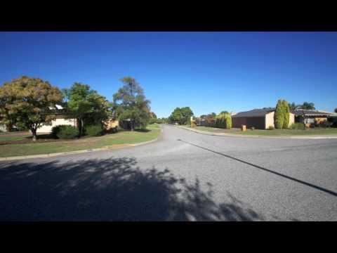 Leeming, Perth Western Australia - Real Estate Tour with Peter Taliangis 0431 417 345