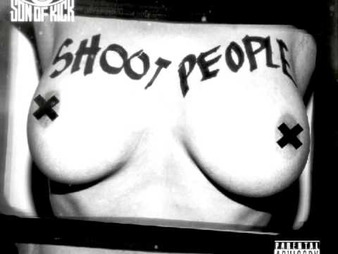 Shoot People ft. Marger (Official)