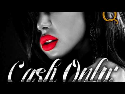 """Queen of The Hill Presents """"Cash Only"""" Book trailer written by Ty Nesha"""
