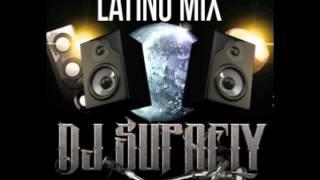 DJ Supafly Latin Mixtape 33 Minute set August 2012