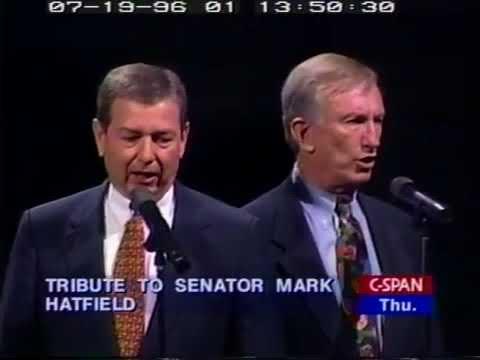 The Singing Senators