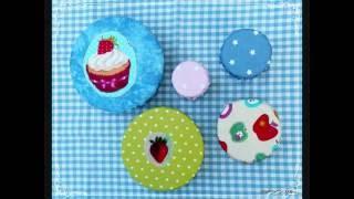 Käthes Nähstunde : DIY Schüsselhaube / bowl hood ,statt Alu - u. Plastikfolie
