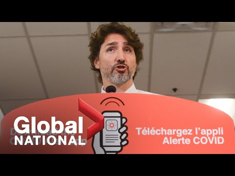 Global National: Nov. 13, 2020 | Ottawa says help on the way as provinces grapple with second wave