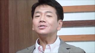 爆笑問題の太田光さんとくりぃむしちゅーの上田晋也さんがMCを務める番...
