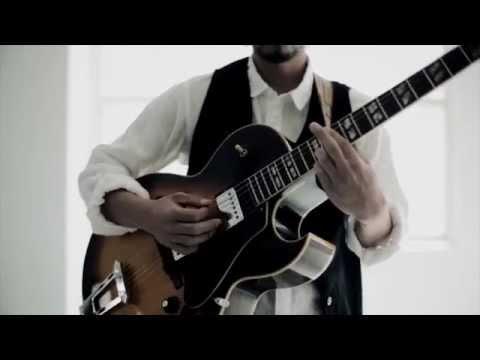 jizue「shiori」【Official Music Video】