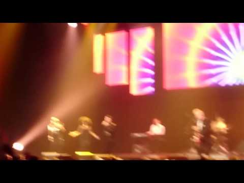 (Marc Almond) - Tears Run Rings - Live - Microsoft Theater - Los Angeles - August 13, 2016