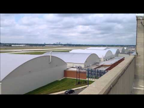 Port Columbus International Airport - 6/29/13