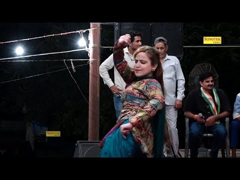 Haryanvi Video Dance   Chaska Red Farari Ka   Superhit Dj Song   New Stage Dance   Trimurti