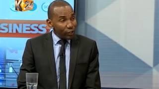 Innovative Solutions in Real Estate    Dr. Peter Tole Interview on K24 TV Kenya