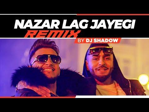 Remix: NAZAR LAG JAYEGI | Millind Gaba, Kamal Raja | DJ Shadow | T-Series