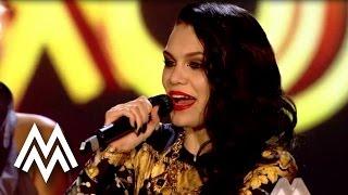 Jessie J | Wins 'Best Song' | Acceptance Speech | 2011