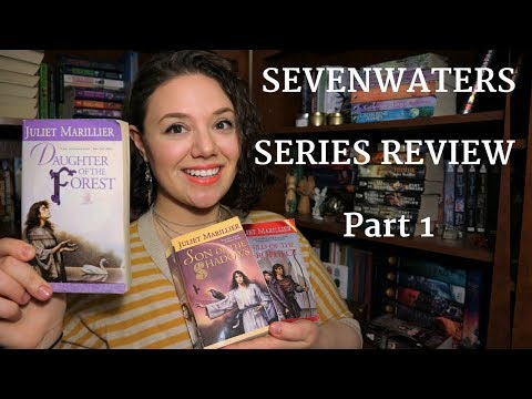 Sevenwaters Series Review | Part 1