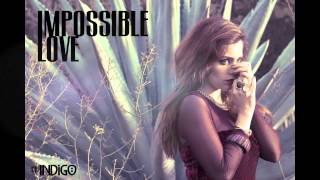 Meli Malavasi - Impossible love (Official Lyric Video)